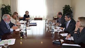 Foto de Aefyt pide a Arias Cañete la racionalización de las restricciones de F-Gases en aras de la competitividad
