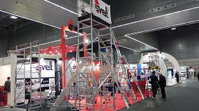 Foto de Svelt despliega sus nuevos modelos en Ferroforma 2015
