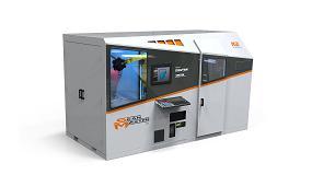 Foto de AGT Robotics se asocia con Creaform para desarrollar la nueva soluci�n de escaneado 3D ScanMaster
