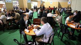 Foto de Veintiocho importadores, distribuidores y restauradores de 14 países buscarán propuestas en Salimat 2015, el 100% más que en la pasada edición