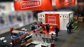 Foto de Ferroforma 2015, �una excelente plataforma� para la presentaci�n de novedades para Imcoinsa