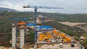 Foto de Las inversiones en infraestructuras favorecen el crecimiento