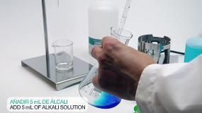 Foto de GAB Sistemática Analítica lanza un tutorial para el análisis de azúcares con su Pack AAZ