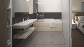 Foto de Duravit ofrece soluciones altamente funcionales para los baños de hoteles