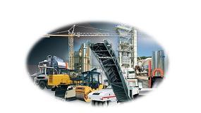 Foto de El II Salón de Máquinas de Carreteras y Obras contará con un ambicioso programa de jornadas técnicas