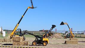 Foto de Geancar muestra su nueva línea agrícola en el Open Day Agri Valencia 2015