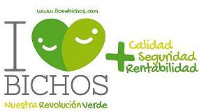 Foto de Syngenta participa en la campaña 'I love bichos, nuestra revolución verde' de Hortyfruta