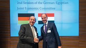 Foto de Egipto será el País Asociado en Fruit Logistica 2016