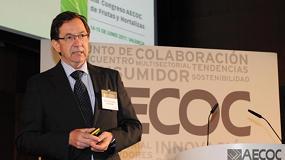 Foto de AECOC analiza las tendencias y retos del mercado hortofrutícola español