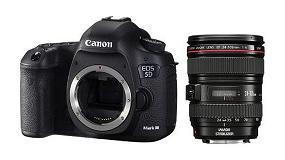 Foto de Canon celebra el X aniversario de la serie EOS 5D