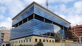 Foto de Iberdrola Inmobiliaria alquila 1.900 m� de oficinas a Solimat en Toledo