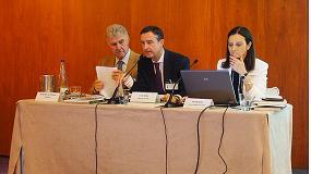 Foto de Bilbao acoge la Asamblea General 2015 de Afec