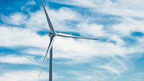 Foto de Siemens recibe un pedido de 40 turbinas para el parque eólico Gran Bend en Canadá
