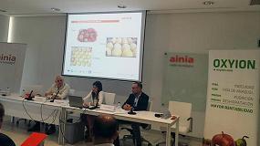 Foto de Innovación tecnológica que alarga más de un 50 por ciento la vida comercial de fresas y frutos rojos
