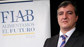 Foto de La Asamblea General de FIAB elige por unanimidad a Man� Calvo como nuevo presidente de la Federaci�n