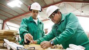 Foto de Construyendoempleo.com triplica las ofertas de trabajo publicadas respecto a 2014