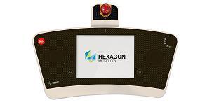 Foto de Las nuevas pantallas jogbox para MMCs de Leitz, disponibles a partir de julio