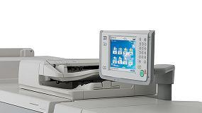 Foto de Calidad superior para oficinas y pymes con la nueva imagePRESS C600i