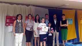 Picture of El CEIP Veinticinco de Julio gana el concurso escolar Aula Canarias Recicla en la isla de Tenerife