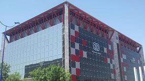 Foto de Apiburgos asesora a Accepta en el arrendamiento de sus nuevas instalaciones de Sevilla