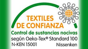 Foto de La tecnología de impresión textil de Roland DG obtiene la certificación Oeko-Tex, clase I