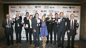 Picture of Tomra gana el Business of the Year Award