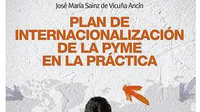 Foto de Un nuevo libro de Esic analiza el esfuerzo por la internacionalización de Ega Master