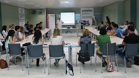 Foto de Gran acogida de la jornada sobre caracterización mecánica de materiales plásticos organizada por Zwick Ibérica y Andaltec