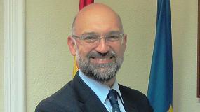 Foto de Santiago de Andrés, director general de Veterindustria, nuevo miembro del Consejo de IFAH-Europa
