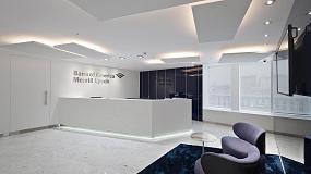 Foto de Bank of America Merrill Lynch traslada su sede en Espa�a a la nueva Torre Serrano