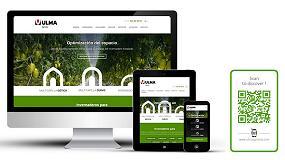 Foto de Ulma Agrícola estrena nueva web con diseño Responsive