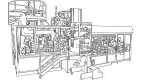 Foto de Fres-co System España presenta la línea de envasado G122 de Goglio para el sector cafetero