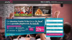 Foto de Telef�nica y playthe.net firman una alianza para digitalizar m�s de 20.000 establecimientos de hosteler�a