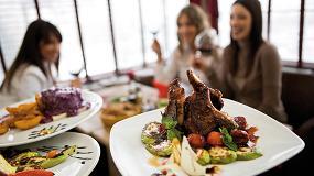 Foto de Primer aumento desde 2007 del gasto de los hogares en restaurantes