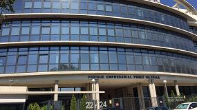 Foto de Deinsa se muda y estrena nueva oficina central en Madrid