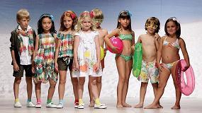 Picture of Abre sus puertas en Madrid la 81� Edici�n de la Feria Internacional de Moda Infantil y Juvenil