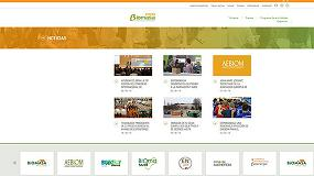 Foto de Expobiomasa renueva su web para mejorar los servicios online a expositores y visitantes