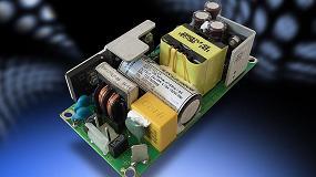 Picture of TDK Lambda presenta fuentes de alimentaci�n AC-DC con salida de 100 W