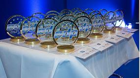Foto de Durst Rhotex HS gana un premio EDP en Fespa 2015