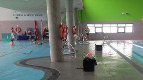 Foto de Altro, un clásico en las zonas húmedas de los centros deportivos