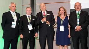 Picture of FER entrega en Valencia su premio Madre Tierra y los galardones a Una Vida Dedicada a la Recuperaci�n