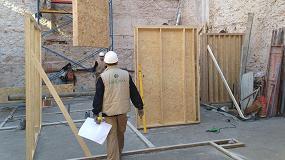 Foto de Los expertos confirman el inicio de la reactivación del sector de la construcción