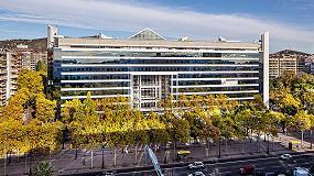 Foto de Cushman & Wakefield asesora a Axis Corporate en el traslado de su sede barcelonesa