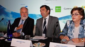 Foto de AEE asegura que es necesario que se restablezca la confianza antes de acometer nuevas inversiones en eólica