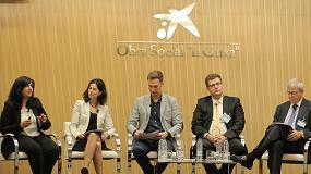 Picture of Expertos destacan la necesidad de potenciar la conexi�n entre investigaci�n y mercado
