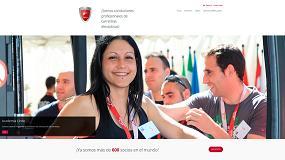 Foto de Por primera vez en España una web para los conductores profesionales de carretillas elevadoras