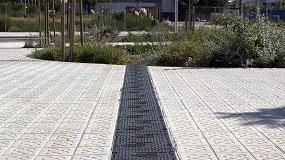 Fotografia de Ulma Architectural Solutions participa en la reordenaci�n del barrio de La Marina de Barcelona