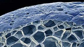 Foto de Aislamiento t�rmico de fachadas mediante perlas de Neopor