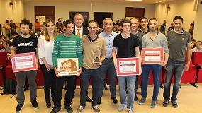 Foto de El IMH entrega sus premios 2015