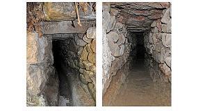 Picture of Minas y galer�as de agua para la captaci�n de aguas subterr�neas en las Islas Canarias